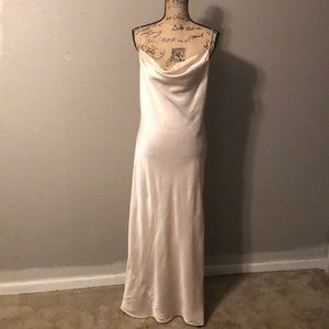 Vintage Victoria's Secret Silk Nightgown